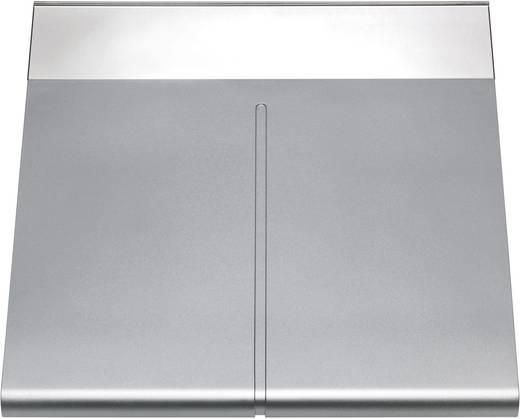 Digitale Personenwaage TFA 50.1001.54 Wägebereich (max.)=150 kg Silber