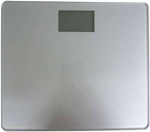 TFA Big Step Digitale Personenwaage Wägebereich (max.)=200 kg Weiß