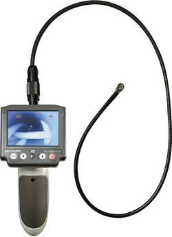 Endoskop s odnímatelným displejem Voltcraft BS-300XRSD, sonda: Ø 8 mm, 183 cm