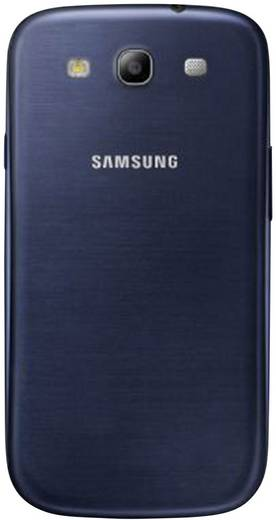 Samsung Galaxy S3 Neo Smartphone () 16 GB Blau