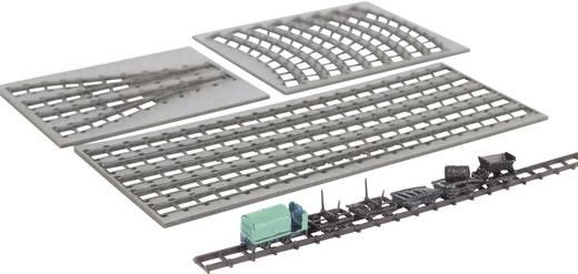MBZ 30267 N Feldbahn-Set