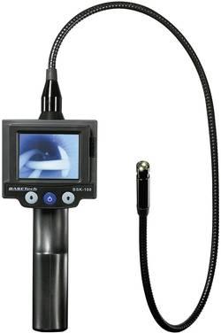 Endoskop BASETech BSK-100, sonda Ø 9,8 mm, dĺžka 59 cm