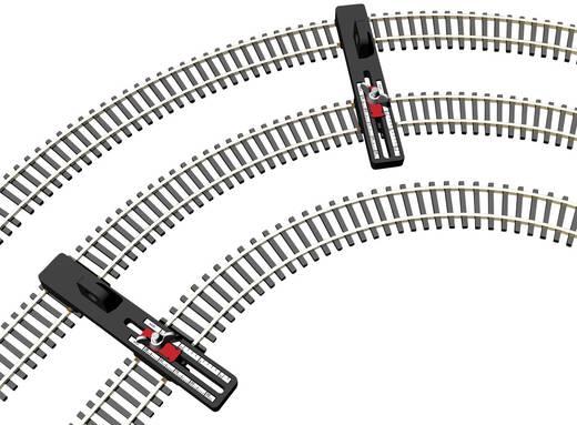 N Parallel-Gleislehren Proses PPT-N-01