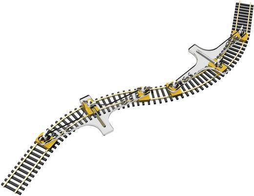 N Flexgleis-Spanner Proses PFT-N-01