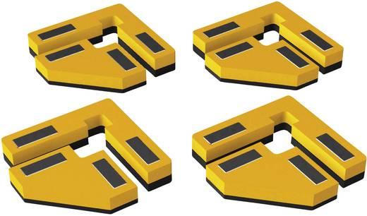 Snap&Glue Rechtwinkel Proses PPR-SS-01