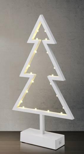 polarlite 1233512 led tannenbaum weihnachtsbaum warm wei. Black Bedroom Furniture Sets. Home Design Ideas
