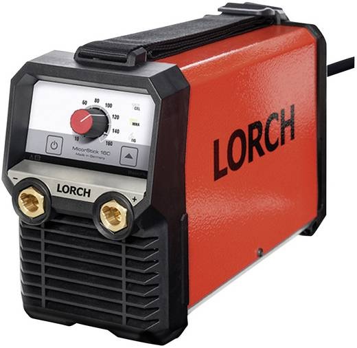 Lorch MicorStick 160 Elektroden-Schweißgerät 10 - 160 A