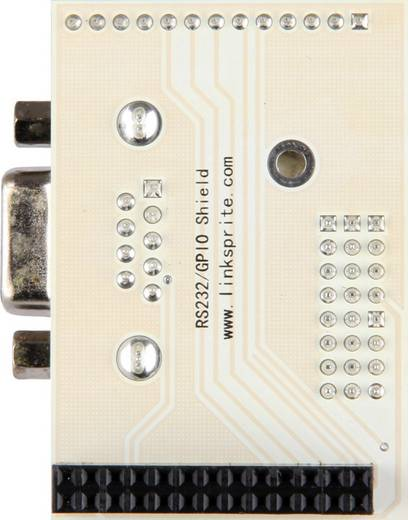 Raspberry Pi® B+ Erweiterungs-Platine RB-RS232