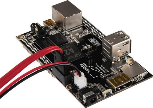 pcDuino, Cubieboard Daten und Stromkabel PC_DUINO-Sata