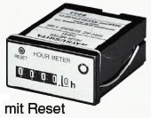 Panasonic TH638CEJ Betriebsstundenzähler