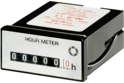 Panasonic TH648CEJ Betriebsstundenzähler Panasonic TH648CEJ