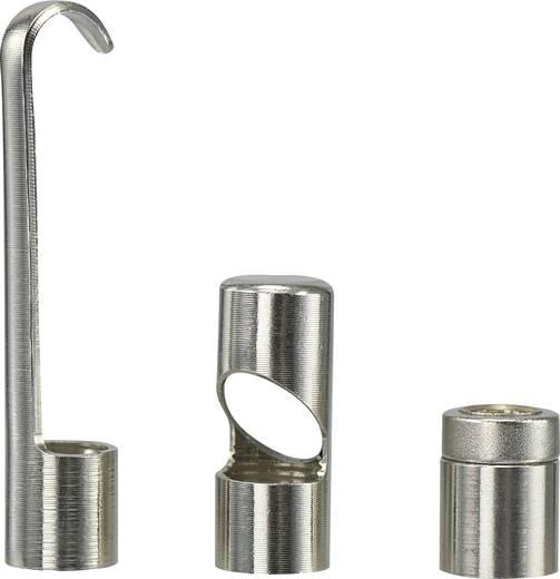 VOLTCRAFT BS-200 5,9mm Endoskop-Zubehör Spiegel, Magnet und Haken Passend für BS-5,9MM/1M