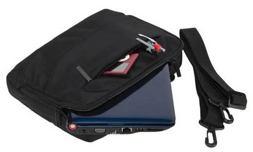 """Tucano Notebook Tasche BNW10 Passend für maximal: 29,5 cm (11,6"""") Schwarz"""