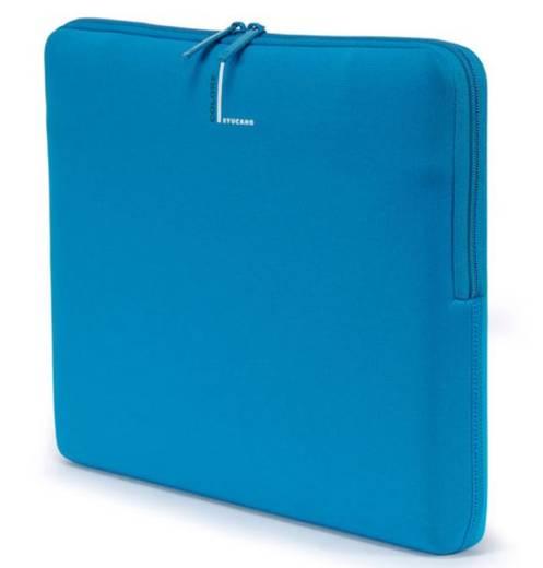 "Tucano Notebook Hülle Second Skin Colore Passend für maximal: 26,7 cm (10,5"") Blau"
