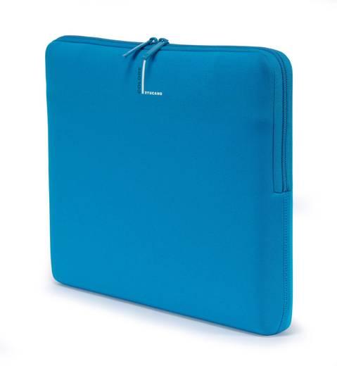 "Tucano Notebook Hülle Second Skin Colore Passend für maximal: 33,0 cm (13"") Blau"