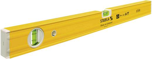 Leichtmetall-Wasserwaage 60 cm Stabila 80 A 16050 0.5 mm/m Kalibriert nach: Werksstandard (ohne Zertifikat)