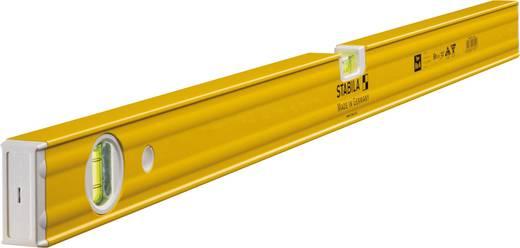 Leichtmetall-Wasserwaage 80 cm Stabila 80 A 16051 0.5 mm/m Kalibriert nach: Werksstandard (ohne Zertifikat)