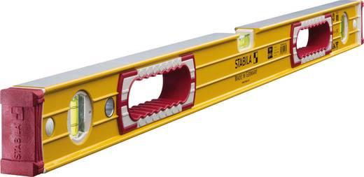 Leichtmetall-Wasserwaage 80 cm Stabila 196-2 15234 0.5 mm/m Kalibriert nach: Werksstandard (ohne Zertifikat)