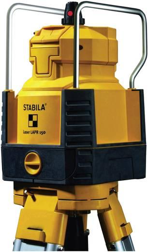 Rotationslaser selbstnivellierend Stabila LAPR 150 Set Reichweite (max.): 240 m Kalibriert nach: ISO