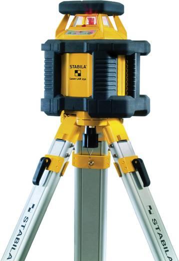 Punktlaser selbstnivellierend Stabila LAR 250 Reichweite (max.): 350 m Kalibriert nach: Werksstandard (ohne Zertifikat)