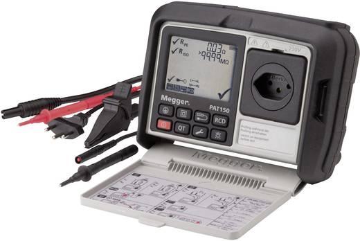 Megger 1003-434 Gerätetester DIN VDE 0701-0702, DGUV Vorschrift 3, BGV A3, EN 62638