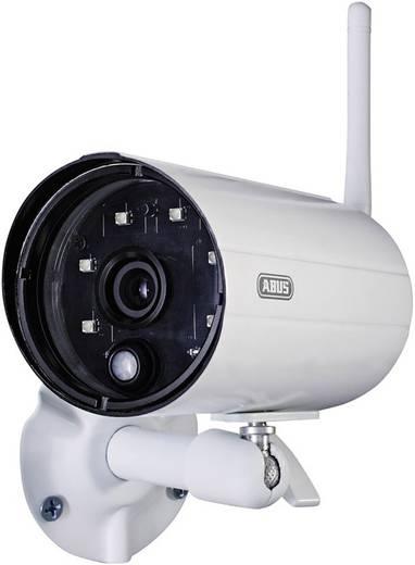 ABUS TVAC18010A Funk-Zusatzkamera 640 x 480 Pixel