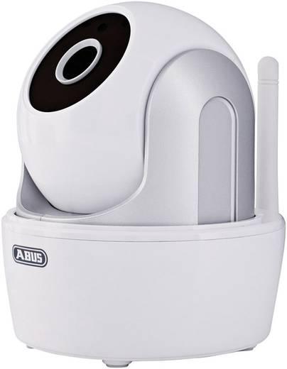 WLAN IP Überwachungskamera 1280 x 720 Pixel ABUS TVAC19000A