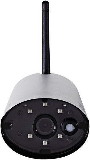 ABUS TVAC19100A WLAN, LAN IP Überwachungskamera 1280 x 720 Pixel