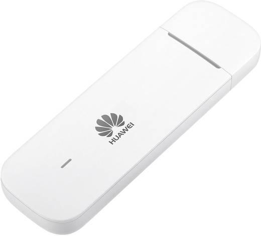 Huawei E3372h 4G-Surfstick 150 MBit/s mit Antennenanschluss, mit microSD-Kartenslot