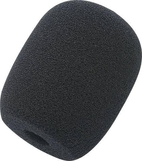 VOLTCRAFT® Windschutz Passend für (Details) Schallpegel-Messgerät SL-100, SL-200, DT 8820