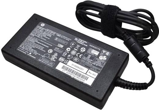 Notebook-Netzteil HP 710415-001 120 W 19.5 V/DC 6.15 A