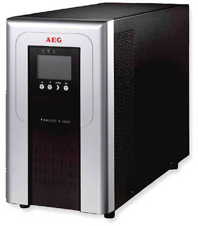 UPS 2000 VA AEG Power Solutions PROTECT C. 2000 (Modell 2014)