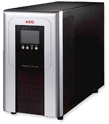 USV 3000 VA AEG Power Solutions PROTECT C. 3000 (Modell 2014)