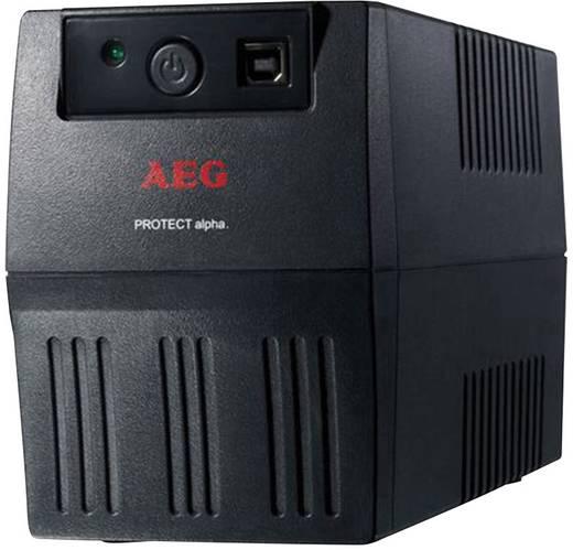 USV 800 VA AEG Power Solutions PROTECT alpha 800