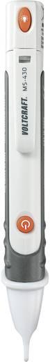 Hand-Multimeter digital VOLTCRAFT DT-TEST-KIT 150 Kalibriert nach: Werksstandard (ohne Zertifikat) CAT III 600 V Anzeig