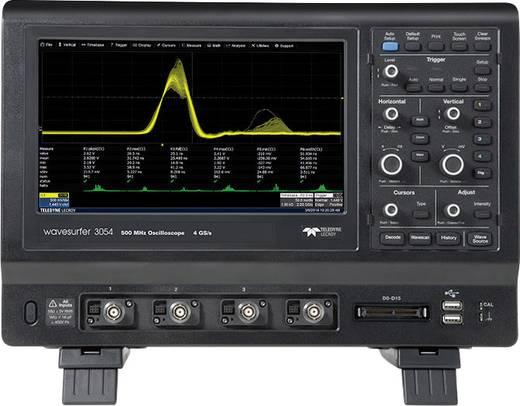 Digital-Oszilloskop Teledyne LeCroy WaveSurfer 3054 500 MHz 4-Kanal 2 GSa/s 10 Mpts 8 Bit Digital-Speicher (DSO)