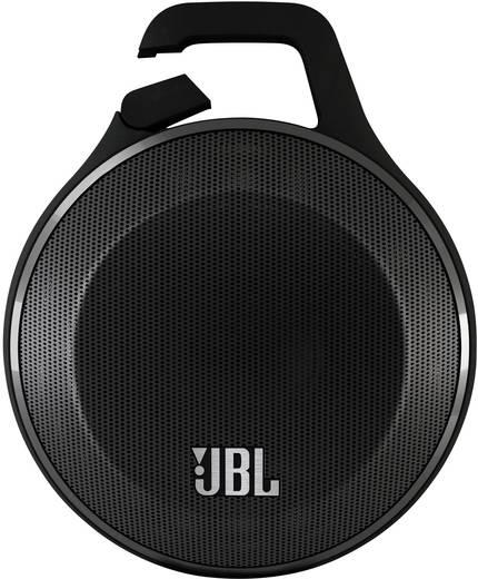 Bluetooth® Lautsprecher JBL Harman Clip Freisprechfunktion Schwarz