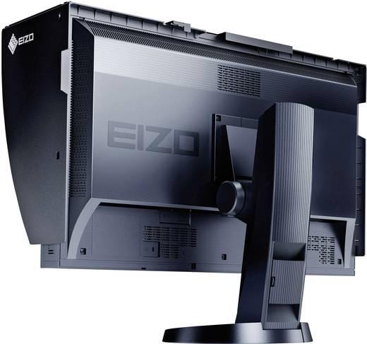 LCD-Monitor 68.6 cm (27 Zoll) EIZO CG277-BK EEK C 2560 x 1440 Pixel WQHD 6 ms DisplayPort, DVI, HDMI™ IPS LCD