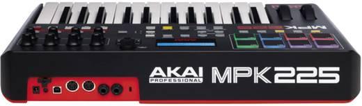MIDI-Controller AKAI Professional MPK225
