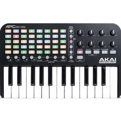 Image of AKAI Professional APC Key25 MIDI-Controller