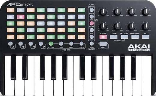 MIDI-Controller AKAI Professional APC Key25