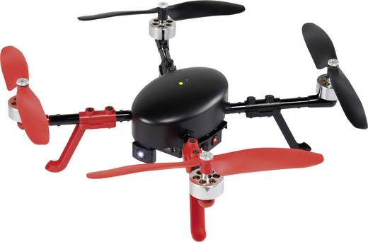 RC Logger Multicopter-Motorhalterung Passend für: RC Logger RC Eye One Xtreme