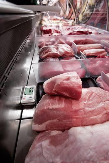 Multi-Datenlogger testo 176 P1 Messgröße Temperatur, Luftdruck, Luftfeuchtigkeit -40 bis 70 °C 0 bis 100 % rF 600 bis 11