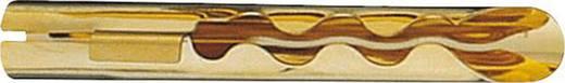Lautsprecher-Steckverbinder Stecker, gerade Gold Oehlbach 3005 10 St.
