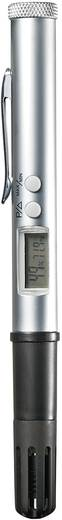 Luftfeuchtemessgerät (Hygrometer) VOLTCRAFT HT-100 20 % rF 95 % rF Kalibriert nach: Werksstandard (ohne Zertifikat)