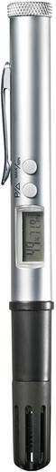 VOLTCRAFT HT-100 Luftfeuchtemessgerät (Hygrometer) 20 % rF 95 % rF Kalibriert nach: Werksstandard (ohne Zertifikat)
