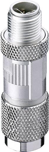 Konfektionierbarer Steckverbinder, M12-Stecker, mit Schraubverschluss, schirmbar 0986 EMC 600 Belden Inhalt: 1 St.