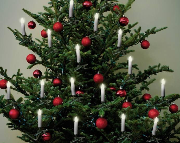 Polarlite LCA-01-003 Weihnachtsbaum-Beleuchtung