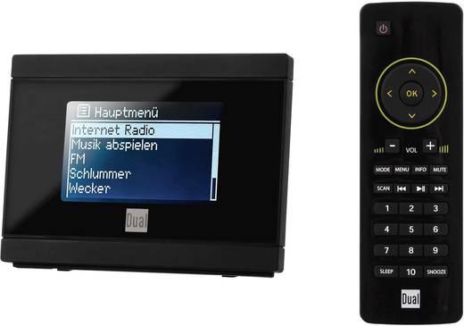 internet radio adapter dual ir 2a schwarz kaufen. Black Bedroom Furniture Sets. Home Design Ideas