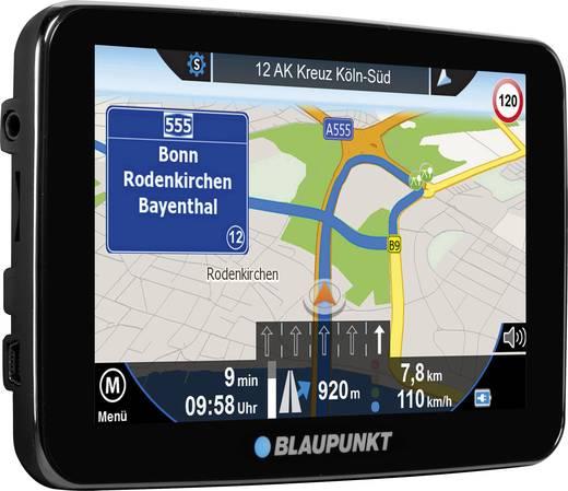 Blaupunkt TravelPilot 72 EU LMU Navi 17.5 cm 7 Zoll Europa